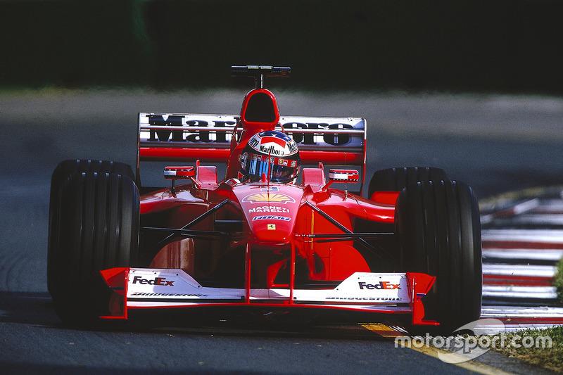 Гран При Австралии 2000