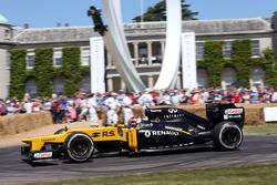 Robert Kubica, Renault F1