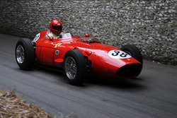 Tony Best Ferrari 246 Dino