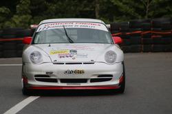 Frédéric Neff, Porsche 996 Cup, All-In Racing Team, 1. Manche