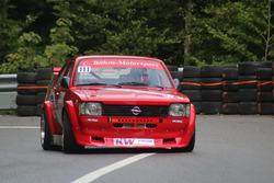 Roman Marty, Opel Kadett C, W.M. Racing Car, 1. Rennlauf