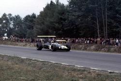 Jack Brabham, Brabham BT26