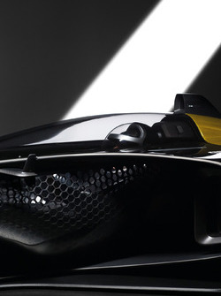 Renault R.S.2027 concept car