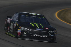 Kurt Busch, Stewart-Haas Racing Ford