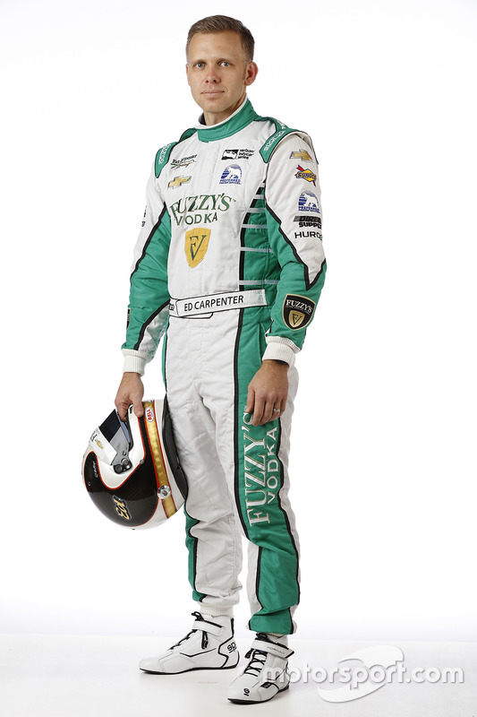 20. Ед Карпентер, Ed Carpenter Racing Chevrolet