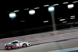 #8 Dragon Racing Porsche Cayman GT4: Bill Martin, Matthew Swanepoel