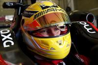 Maximilian Günther, Prema Powerteam, Dallara F317 - Mercedes-Benz