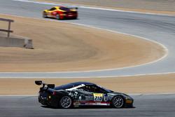 #210 Ferrari Beverly Hills Ferrari 458: Darren Enenstein