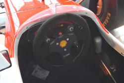 McLaren-Ford MP4/8 von Ayrton Senna aus der Formel-1-Saison 1993