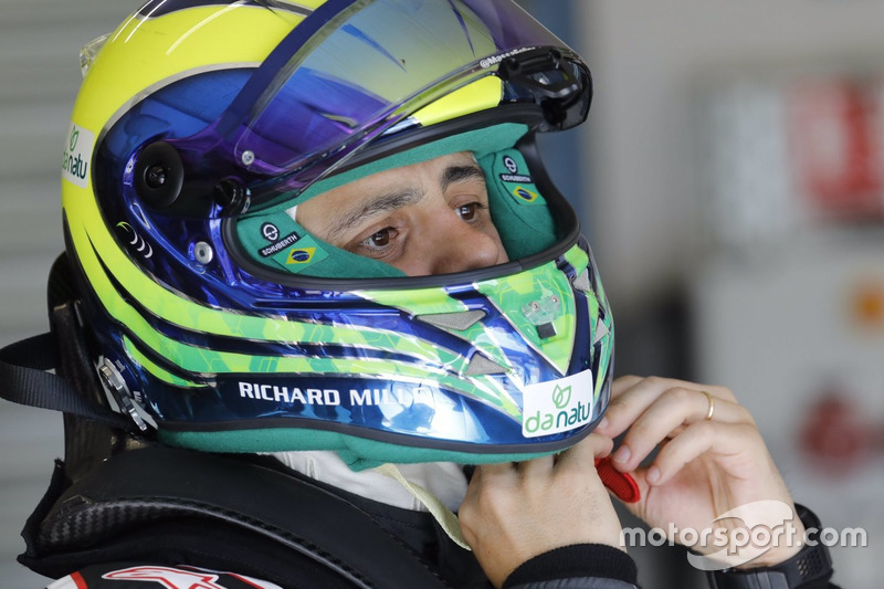 Феліпе Масса, Venturi Formula E Team