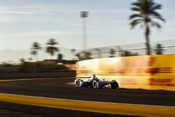 Tom Blomqvist, Andretti Formula E Team