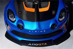 Alpine A110 GT4