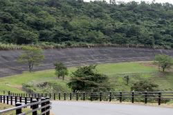 Old Fuji banking memorial park