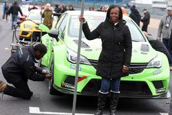 Darelle Wilson, DW Racing Opel