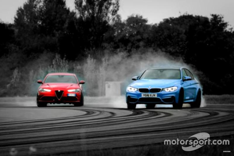 Трек Top Gear