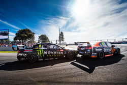 Кемерон Вотерс, Prodrive Racing Australia Ford, Джеймс Кортні, Walkinshaw Racing