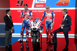 Danilo Petrucci, Jack Miller, Pramac Racing