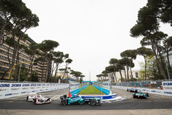Luca Filippi, NIO Formula E Team, Jose Maria Lopez, Dragon Racing