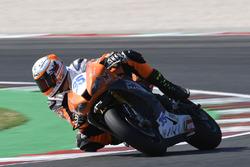 Stefan Hill, Profile Racing