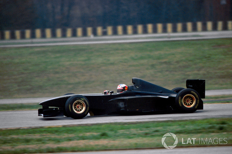 Ferrari – 1997 год
