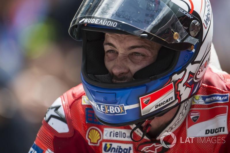 4 Haziran: İtalya GP
