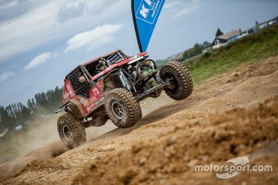 Ultra4: King of France