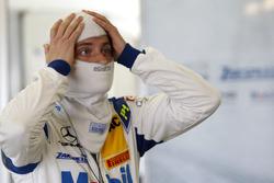 #21 Mercedes-AMG Team Zakspeed, Mercedes-AMG GT3: Luca Ludwig
