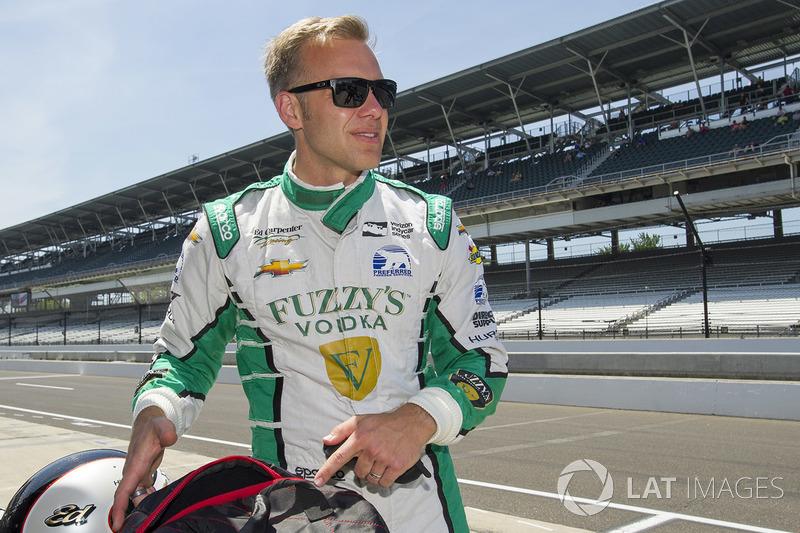 #20 Ed Carpenter, Ed Carpenter Racing / Chevrolet