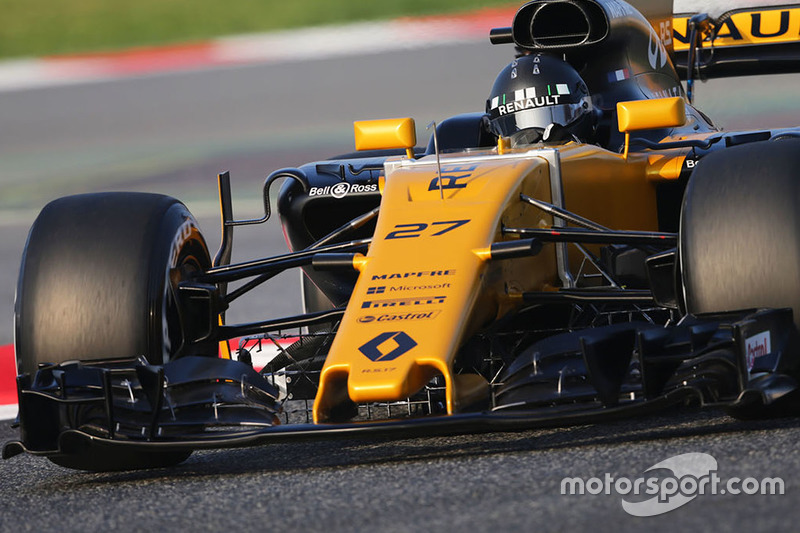 Renault Sport RS17