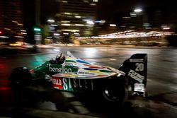 Benetton F1, Adelaide sokaklarında
