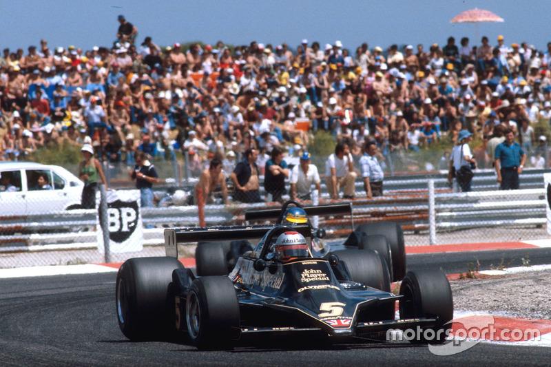 Grand Prix de France 1978