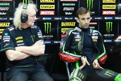 Guy Coulon, Johann Zarco, Monster Yamaha Tech 3