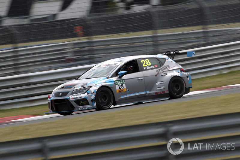 Sven Markert, GermanFlavours Racing, Audi RS3 LMS