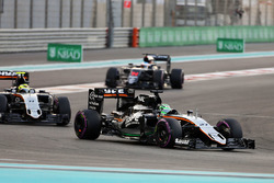 Nico Hulkenberg, Sahara Force India F1 VJM09