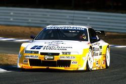 Александр Вурц, Opel Calibra