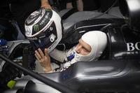 Valtteri Bottas, Mercedes AMG F1 se pone su casco
