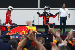 Даниэль Риккардо, Red Bull Racing, Себастьян Феттель, Ferrari
