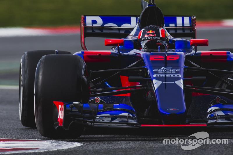 Gewinner: Toro Rosso STR12