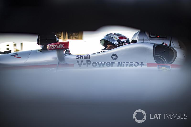 5. Will Power, Team Penske Chevrolet