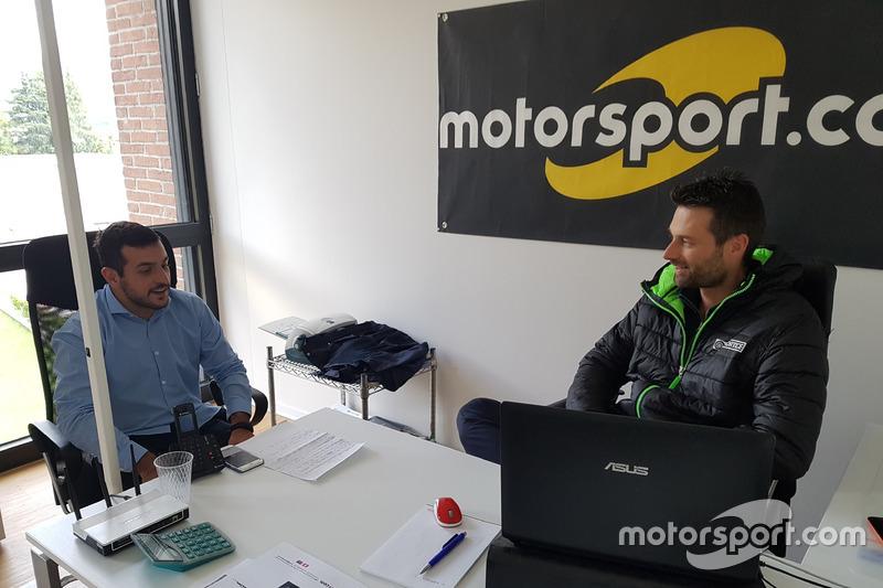 Interview mit Ivan Ballinari