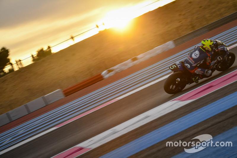 6. #5 F.C.C. TSR Honda France, Honda: Josh Hook, Alan Techer, Freddy Foray