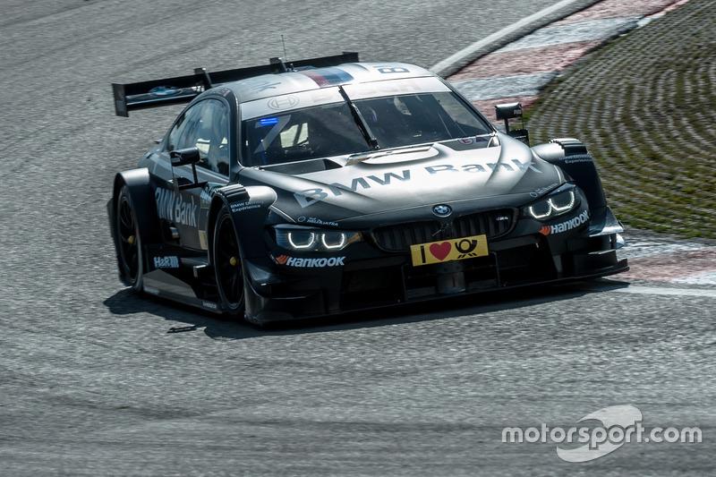 18. Bruno Spengler, BMW Team MTEK, BMW M4 DTM