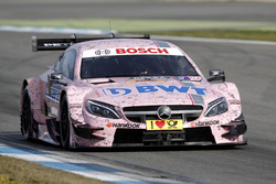 Christian Vietoris, Mercedes-AMG Team Mücke, Mercedes-AMG C 63 DTM DTM