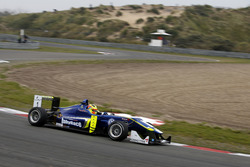 Alessio Lorandi, Carlin, Dallara – F315 Volkswagen