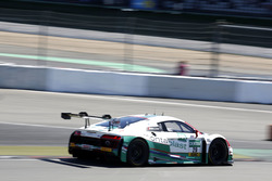 #29 Montaplast by Land-Motorsport, Audi R8 LMS: Connor De Phillippi, Christopher Mies
