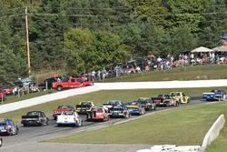Jordan Anderson, Bolen Motorsports, Chevrolet