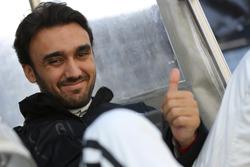 Abdulaziz Al Faisal, Black Falcon, Mercedes-AMG GT3