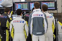 Box: Rowe Racing