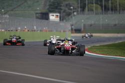 Maximilian Günther, Prema Powerteam, Dallara F312, Mercedes-Benz