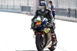 Брэдли Смит, Tech 3 Yamaha